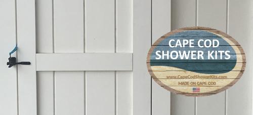 Outdoor Showers Kits Enclosures Cedar Pvc Stalls Amp More